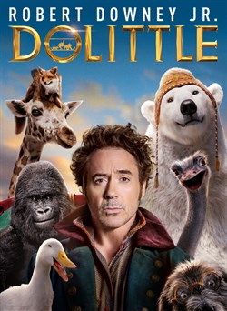 Buy Dolittle from Microsoft.com