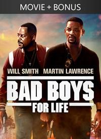 Bad Boys For Life + Bonus