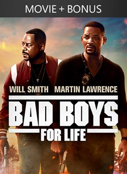 Buy Bad Boys For Life + Bonus from Microsoft.com