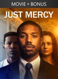 Just Mercy + Bonus