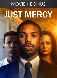Just Mercy + Bonus (4K UHD Digital Film)