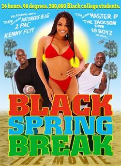 Buy Black Spring Break: The Movie from Microsoft.com