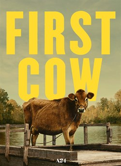 Buy First Cow from Microsoft.com