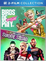 Buy Birds Of Prey Suicide Squad 2 Film Bundle Microsoft Store