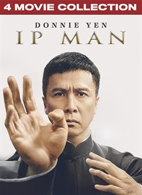 Deals on IP Man 4-Movie Collection Digital HD