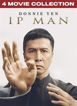 Buy Ip Man 4-Movie Collection from Microsoft.com