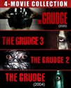 The Grudge 4-Movie Collection (Digital HD)