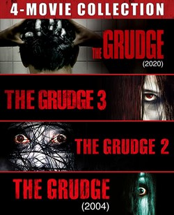 Buy The Grudge 4-Movie Collection from Microsoft.com