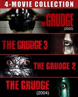 Buy The Grudge 4 Movie Collection Microsoft Store