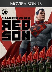 Superman: Red Son + Bonus
