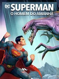 DCU Superman: O Homem do Amanhã