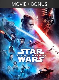 Star Wars: The Rise of Skywalker + Bonus