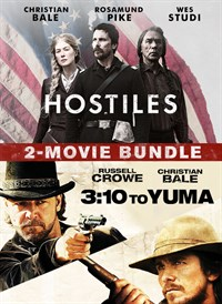 Hostiles/3:10 to Yuma