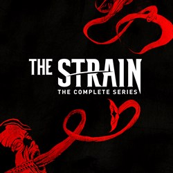 Buy The Strain, Seasons 1-4 from Microsoft.com