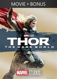 Thor: The Dark World + Bonus