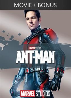 Ant-Man + Bonus