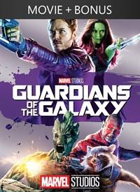 Guardians of the Galaxy + Bonus