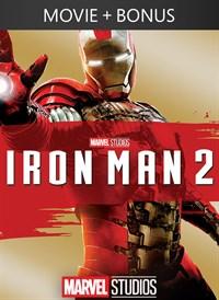 Iron Man 2 + Bonus