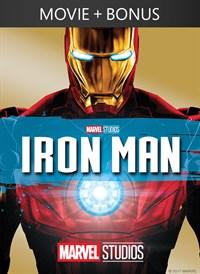 Iron Man + Bonus