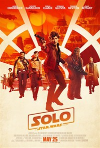 Solo: A Star Wars Story Trailer #2