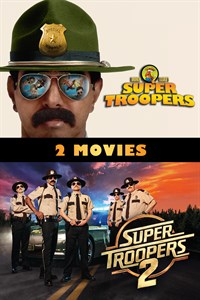 Super Troopers 2 - Movie Collection