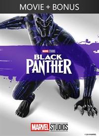 Black Panther + Bonus
