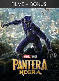 Pantera Negra + Bonus