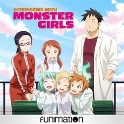 Interview with Monster Girls (Original Japanese Version)