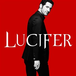 Lucifer: Season 1-3
