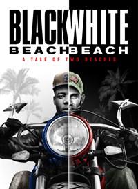 Black Beach/White Beach - A Tale of Two Beaches