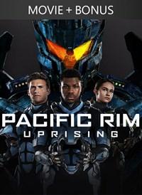 Pacific Rim: Uprising + Bonus