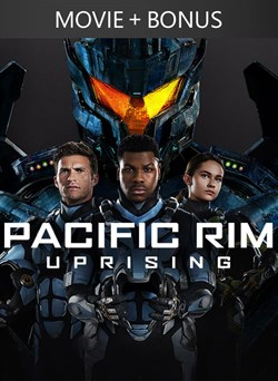 Buy Pacific Rim: Uprising + Bonus from Microsoft.com
