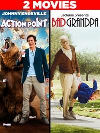 Action Point + Bad Grandpa bundle