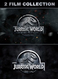 jurassic world 2 movie
