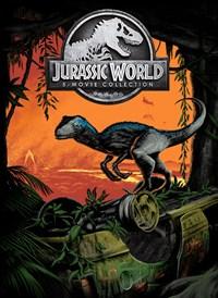 Jurassic 5 Movie Bundle