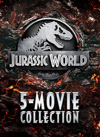 Jurassic 5 Movie Bundle