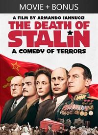 The Death of Stalin + Bonus