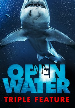 Open Water Triple Feature