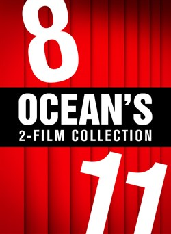 Ocean's 8 & Ocean's Eleven (2001) 2-Film Collection