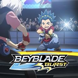 Beyblade Burst