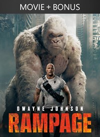 Rampage (2018) + Bonus