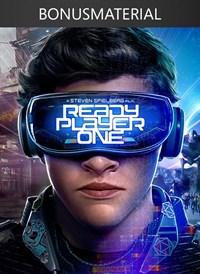 Ready Player One + Bonus