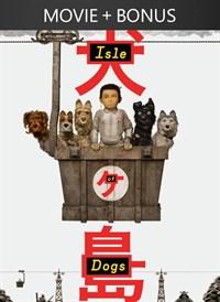 Isle of Dogs + Bonus