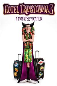 Hotel Transylvania 3: Monster Vacation