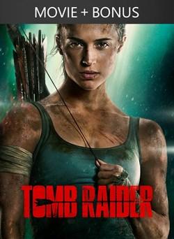 Tomb Raider (2018) + Bonus