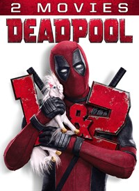 Deadpool Collection 2 films