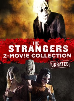 The Strangers 2-Movie Collection (Unrated)