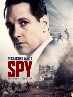 The Catcher Was a Spy (IFC)