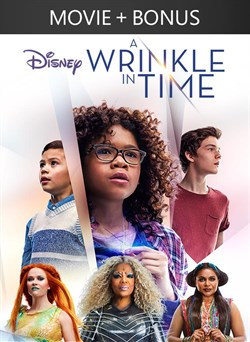 Buy A Wrinkle In Time + Bonus from Microsoft.com