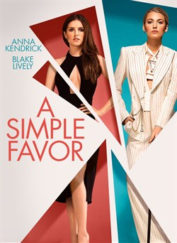 Buy A Simple Favor from Microsoft.com
